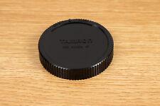 Tamron Rear Lens Cap for Canon AF EF 17-50mm f2.8 28-75mm 12-24mm 70-200mm