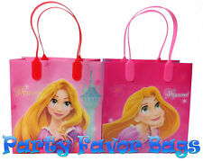 30 pcs Disney Rapunzel Party Favor Bags Candy Treat Birthday Loot Gift Sack Bag