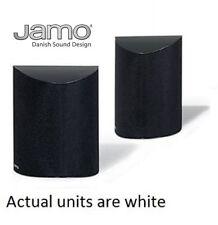 New Jamo E6SUR Rear Surround Speaker White (Pair)  RRP $599