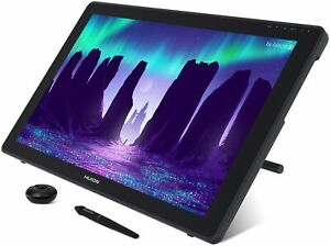 """HUION KAMVAS 22 Graphic Tablet with Screen Drawing Monitor 21.5"""" support OTG"""