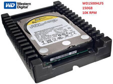 "Western Digital WD 1500 HLFS-KIT 150 GB HDD 2.5"" (6.35 cm) Velociraptor 10000 RPM"
