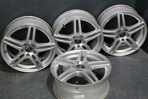 17 Zoll Alufelgen Diewe Wheels Chinque 7Jx17 ET 42 LK 5x112  VW Skoda Seat Audi