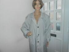 WOMEN'S NUAGE RAIN WEAR LONG COAT JACKET  - SIZE UK-12 / 5* CONDITIONS
