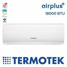 TERMOTEK AIRPLUS C18 CLIMATIZZATORE 18000 BTU WIFI