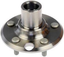 Wheel Hub fits 1998-2010 Lexus SC430 GS300 GS430  DORMAN OE SOLUTIONS
