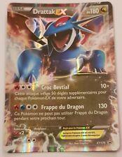 Carte Pokemon M DRATTAK Ex XY170 180 PV Neuve Fr