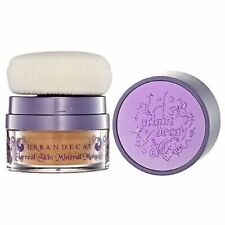 URBAN DECAY SURREAL SKIN MINERAL MAKEUP LOOSE POWDER FOUNDATION #TRIPPY #NEW