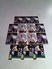 *****Brad Faxon*****  Lot of 41 cards.....6 DIFFERENT