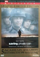 Saving Private Ryan (Dvd, Widescreen, Special Limited Edition)