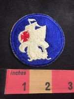 Vtg 33rd INFANTRY United States Army Patch 80NS