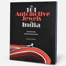 101 Automotive Jewels of India