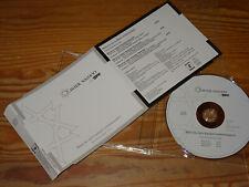 XAVIER NAIDOO - BIST DU AM LEBEN INTERESSIERT / 3 TR PROMO-MAXI-CD 2006 (MINT-)