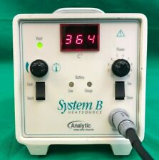 Analytic Sybron Endo System B 1005 Dental Heat Source