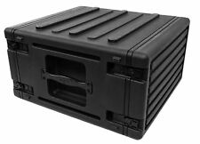 SKB 1SKB-R6 6U Roto-Molded Ultimate Strength Series Rack Case 1SKBR6