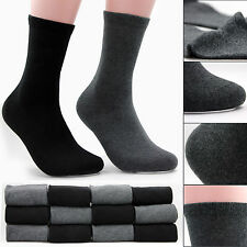 Markenlose Damen-Business-Kurzsocken Herrensocken