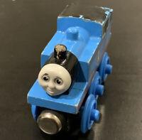 Thomas Wooden Railway - 1994 - Flat Magnets - Thomas Himself - Used