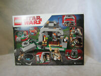 Lego Star Wars Rebel A-Wing Starfighter 62 Pcs Building Toy