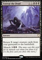 Entreat the Dead | NM/M | Commander 2018 | Magic MTG