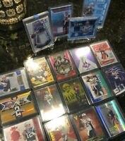 🔥 Tom Brady Repack Mystery Hot Pack! 2 Brady Cards Auto/Jersey/SN/SSN/Graded 🐐