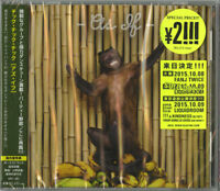 !!!-AS IF-JAPAN CD BONUS TRACK E54