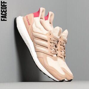 Adidas UltraBoost S&L Women's Sneakers UK Size 8 / EU 42