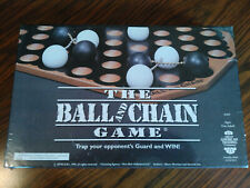The Ball and Chain Game Great American Trading Co. 1999 NIB
