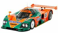 Tamiya 24352 No.352 Mazda 787B 1/24 scale kit JAPAN OFFICIAL IMPORT