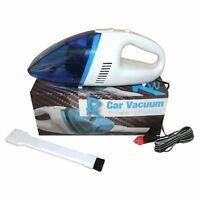 Hi Power 12V Handheld Vacuum Rocwood Wet Dry Portable Car Cleaner Hoover