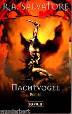 """R. A. Salvatore - """" Dämonendämmerung 1 - NACHTVOGEL """" (2003) - tb"""
