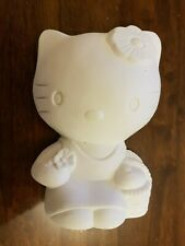 Hello Kitty Children Rubber Latex Mould Mold Wall plaque Cat Animal Japanese New