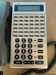 Hybrex DK6-21 36 Button Display Phone - Refurbished