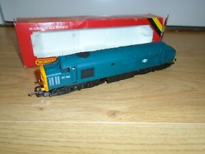 BR 37130 Locomotive for Hornby OO Gauge Model Railway Sets