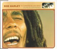 Bob Marley - Sun Is Shining CD single