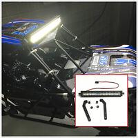 For 1/10 Axial Wraith RR10 Bomber AX90048 RC Car Accessories LED Light Bar