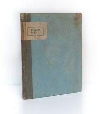 Elbert Hubbard 'Little Journeys Homes of English Authors' Roycofters NY 1901