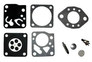 Henseek Carburatori Parti di Ricambio per Huq Carburatore Rebuild Kit Kit per Tillotson Hk Rk32Hk Rk34Hk Stihl 034 038 Componenti
