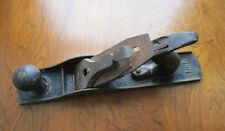 Vintage Antique Stanley-Bailey Wood Working Plane No.5