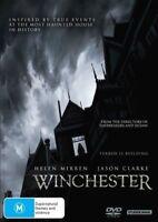 Winchester DVD : NEW