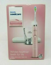 Philips Sonicare HX9361/69 DiamondClean Electric Toothbrush - Pink