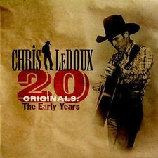 NEW 20 Originals: The Early Years (Audio CD)