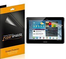 3x Ultra Clear LCD Screen Protector Guard Cover Samsung Galaxy Tab 2 10.1 P5100