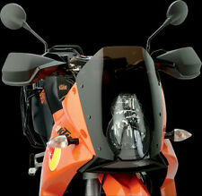Moose Racing Windscreen Shorty Short Dark Tint KTM 950 990 Adventure S Dakar -5""