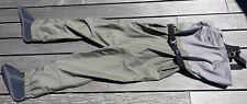 PATAGONIA Rio Azul Waders Men's Large regular Size 12-13 Shoe