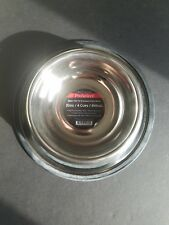 Proselect Heavy No Tip Stainless Steel Dog Bowl 32 Oz