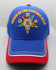 Order of the Eastern Star Ball Cap Hat Nwt New H22