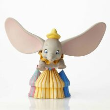 Disney Grand Jesters Studio 4050098  Dumbo Figurine NEW in Gift Box