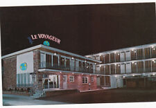 Le Voyageur Motel, WILDWOOD, New Jersey, 40-60s
