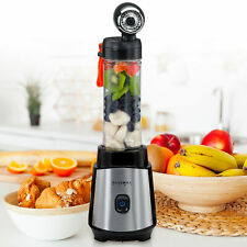 Anti-Oxidation Personal Vacuum Blender Portable Travel Bottle Smoothies & Juice