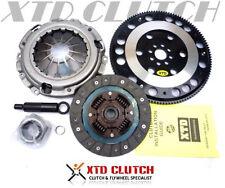 XTD HD CLUTCH & XLITE FLYWHEEL KIT 02-06 RSX BASE TYPE-S K20 / 02-15 CIVIC