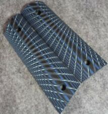 77_9001 SALE1911 Larry Davidson Fullsize G10 Starburst Magwell Grips